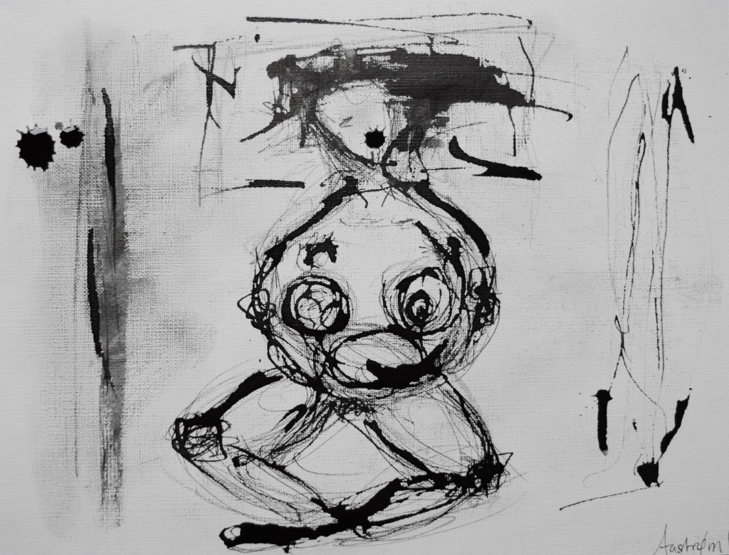 illustration, tegning, amning, kvindekrop, the future is female