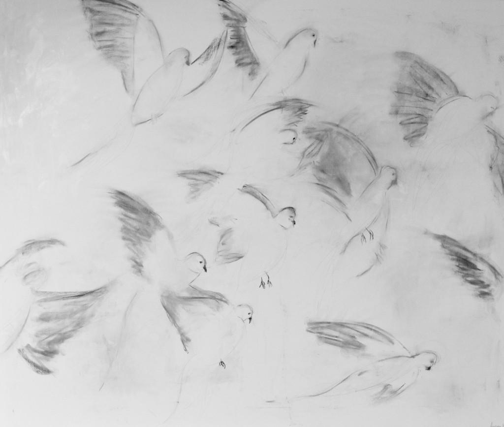 Fugleflugt