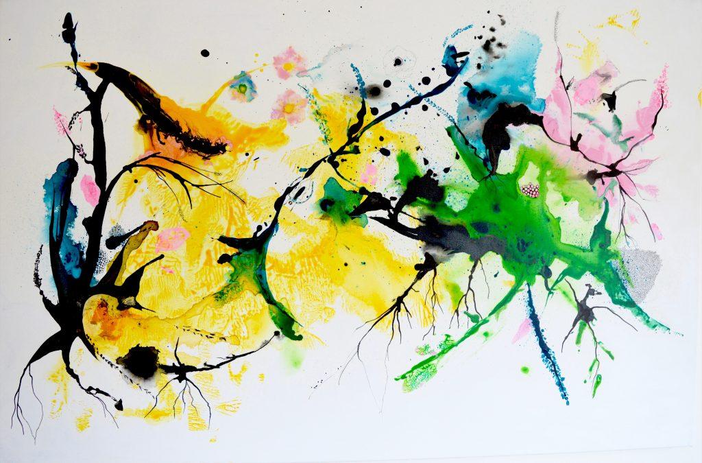 Maleri, Alletiderskunst, kunst for alle