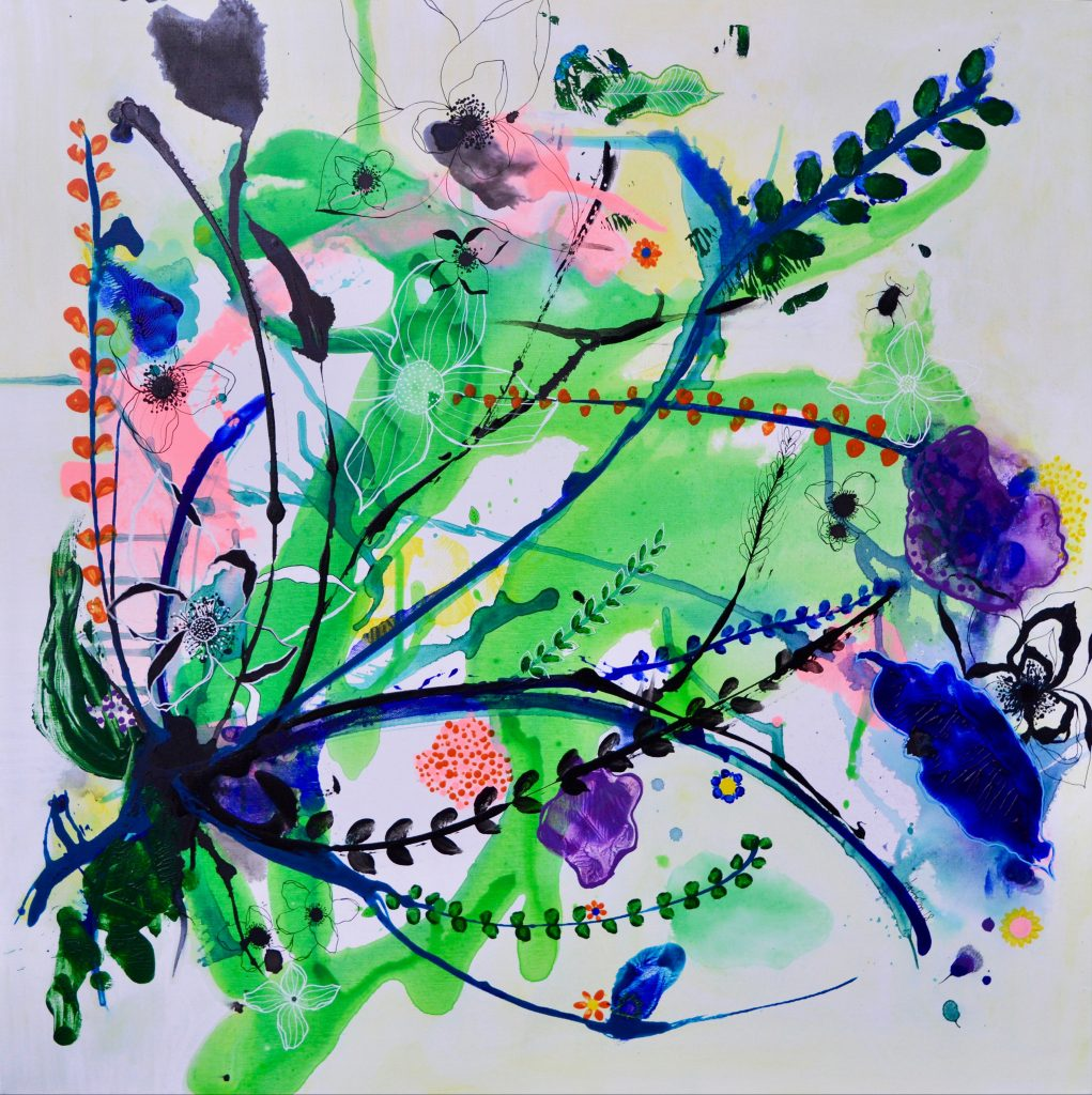 senegal, botanical art, maleri, painting, art, kunst, botanik, botanic
